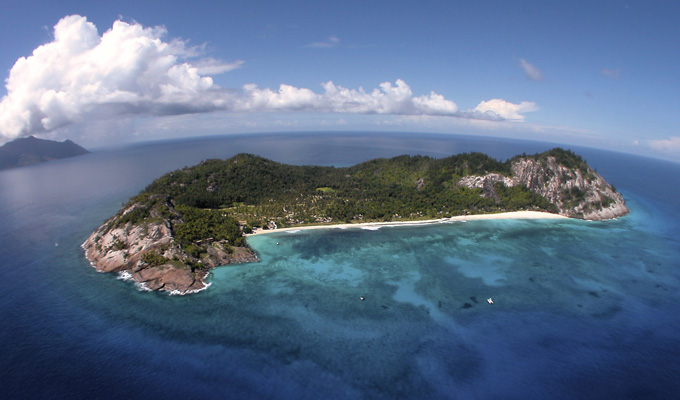 voyages luxe Seychelles