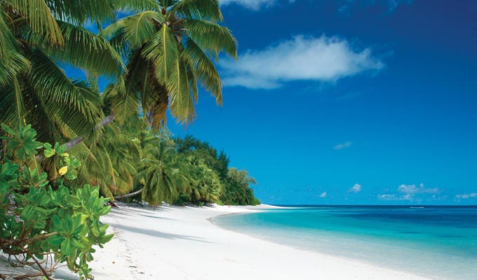Voyage luxe Seychelles